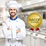 گواهینامه بین المللی HACCP