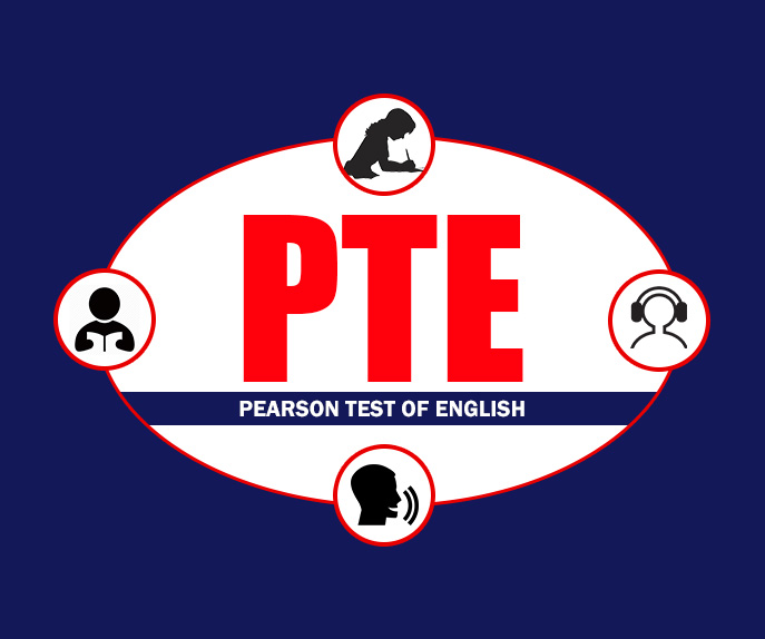 pte english test