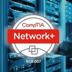 دوره های مهندسی شبکه Network+