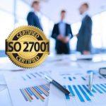 گواهینامه ISO 27001:2005