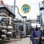 گواهینامه ISO TS29001:2010