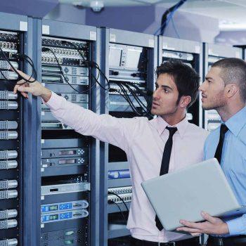 متخصص شبکه کیست و چه توانایی هایی دارد؟